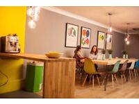 NEWLY RENOVATED SERVICED OFFICE SHOREDITCH HIGH STREET 900sqft Available Now for £6500 pm