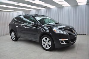 2017 Chevrolet Traverse EXPERIENCE IT FOR YOURSELF!! LT AWD 7PAS