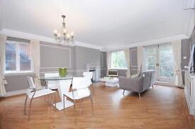 2 bedroom flat in Hampstead Heights, Hampstead
