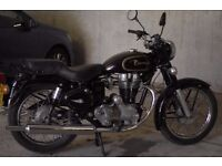 Royal Enfield Bullet - 12 Months MOT - reduced price for quick sale