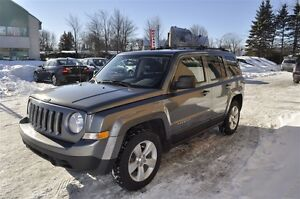 2011 Jeep Patriot north edition 4x4,SYSTEME DE SON