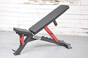 Free Shiping code is eSPORT ,NEW eSPORT ADJUSTABLE BENCH IRON BULL 90 (Not Available in retail stores)