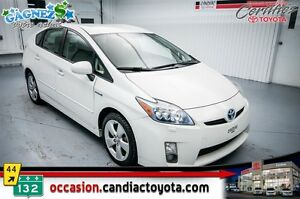 2010 Toyota Prius ***** RESERVE ***** Touring * * AC * MAGS *