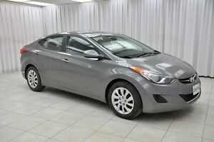 2013 Hyundai Elantra GL SEDAN w/ BLUETOOTH, HEATED SEATS & USB/A