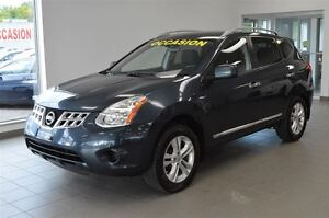 2012 Nissan Rogue SV AWD/MAGS/CRUISE/FOGS