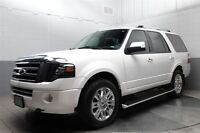 2012 Ford Expedition EN ATTENTE D'APPROBATION