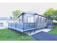 LUXURY LODGE STATIC CARAVAN HOLIDAY HOME FOR SALE ISLE OF WIGHT HAMPSHIRE SOUTH COAST IOW