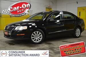 2010 Volkswagen Passat 2.0T LEATHER LOADED EXTRA CLEAN