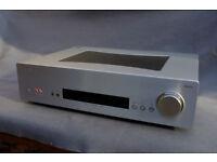 Cambridge CXA80 integrated stereo amplifier