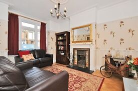 BLA - A four bedroom house to rent moments away from all amenities and transport in New Malden