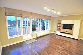 3 bedroom flat in Broadwood Terrace, Kensington, London W8