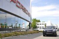 2011 Porsche Cayenne S Pre-owned vehic