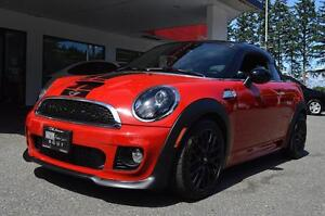 2012 Mini Cooper Coupe S - Reduced  $2,000