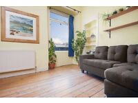 STUDENTS 17/18: Attractive 2 bedroom top floor flat on Dalkeith Road available September – NO FEES!