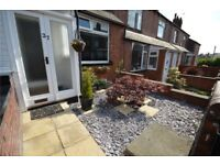UNFURNISHED - Wooler Avenue, Beeston, LS11 - £750 pcm (£187.50 pw) - House For Rent