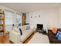 Gledstanes Road - two double bedroom flat