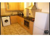 Bright and airy studio apartment to let in Slough. Close to Slough train station. Available Now