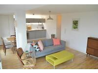 Large 1 Bed Apartment Close To Manchester City Centre Fully Furnished Secure Parking Urban Splash