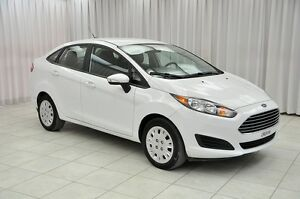 2014 Ford Fiesta SE SEDAN w/ A/C, BLUETOOTH & HTD SEATS