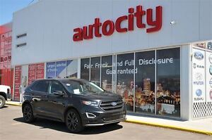 2015 Ford Edge Sport Kijiji Managers Ad Special Now Only $42888
