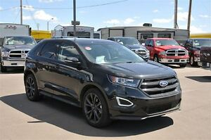 2015 Ford Edge Sport | Easy Approvals! | Call Today!