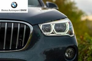 2016 BMW X1 xDrive28i Local Leased Unit