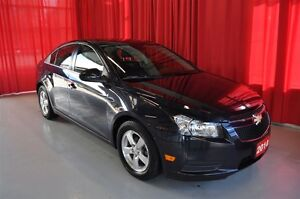 2014 Chevrolet Cruze 2LT Leather - One Owner