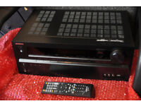 Onkyo TX-NR414 5.1 Channel Network A/V Receiver Amplifier