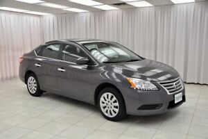2013 Nissan Sentra A NEW ADVENTURE IS CALLING!!! 1.8S PURE DRIVE
