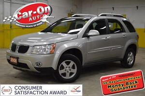 2008 Pontiac Torrent V6 AWD LOW KMs
