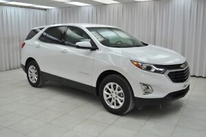 2018 Chevrolet Equinox LET THIS CAR FUEL YOUR SOUL!! LT AWD TURB
