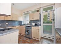 Two / Three bedroom flat with Balcony and some bills included available to rent in Pimlico SW1