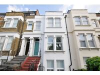 ***Castlewood Road, one bedroom, raised ground floor flat, quiet location***
