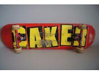 Skateboard Baker PRO