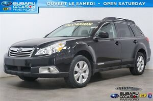 2010 Subaru Outback Limited CUIR+TOIT.OUVRANT+SIEGES.CHAUFFANTS