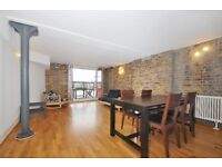 Globe Wharf - A fantastic twobedroom two bathroom apartment in grade II listed warehouse conversion