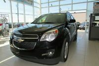 2012 Chevrolet Equinox CRUSE, A/C, ON STAR, GR. ELEC., BLUETOOT