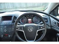 Vauxhall Insignia SRI 160 BHP