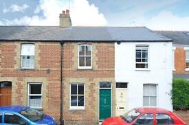 2 bedroom house in Sidney Street, Oxford,