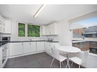 LARGE 3 BED FLAT IN ST. JOHN'S WOOD-HEATING & HOT WATER INCLUDED-easy access to Marylebone/Baker St
