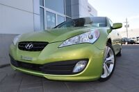 2011 Hyundai Genesis Coupe 2.0T -  NE PAYEZ RIEN DURANT LES VACA