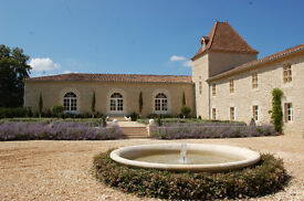 SW FRANCE -Temporary live in couple to help busy family in beautiful SW France,