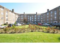 A fantastic top floor one bedroom apartment to rent in popular block in Kingston. P149655