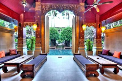 Thailand Holiday for 2