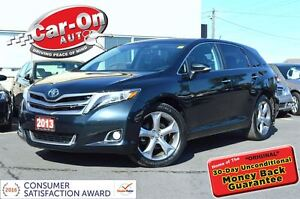 2013 Toyota Venza V6 AWD LEATHER PANO ROOF
