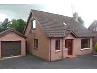 Excellent 3 Bed Detached House with Garage