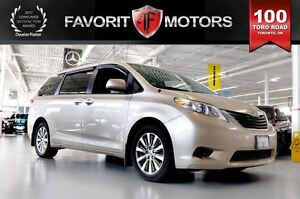 2011 Toyota Sienna LE AWD 7-PASSENGER | BACK-UP CAM | PWR DOORS