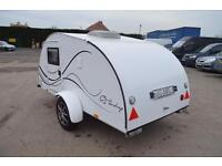 2017 brand new GS Teardrop caravan trailer