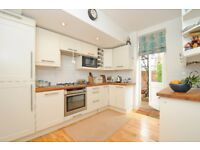 Isis Street - A charming two bedroom property to rent