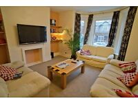 July 5th - Room for rent in sociable young professional house. St James Rd, Southampton